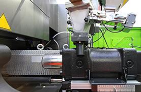 Large Plastic Parts Gas Asssit Injection Molding