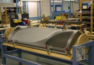 Large Plastic Parts Molding Projects
