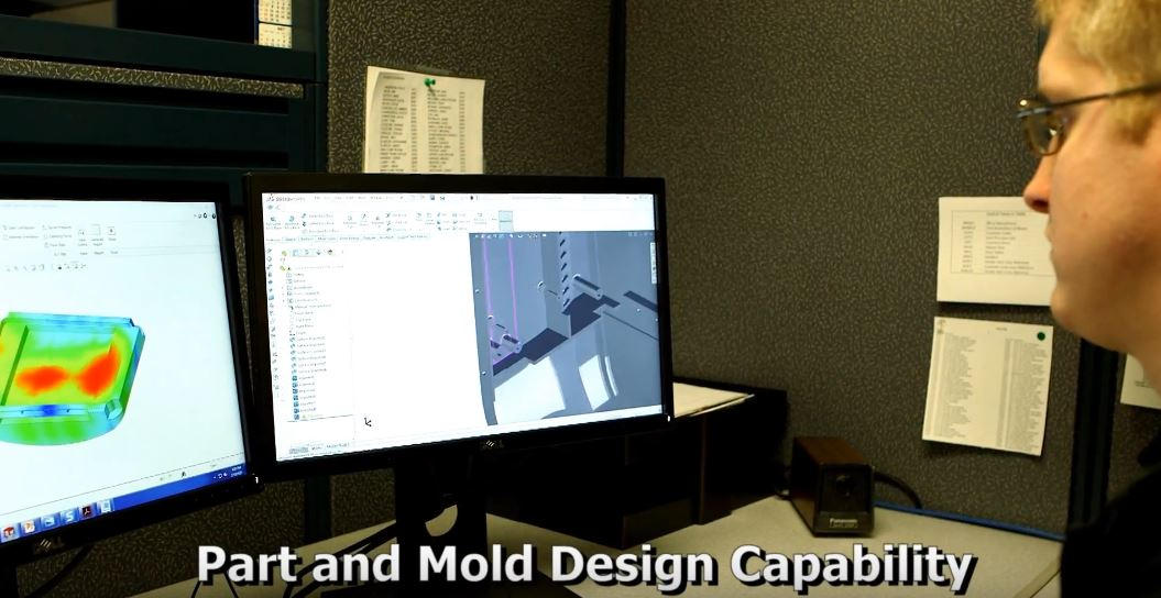 Injection Molding Engineering Services