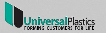 Universal Plastics Blow Molding