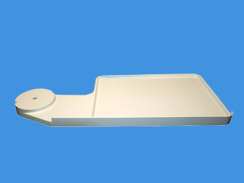 injection molding medical trays