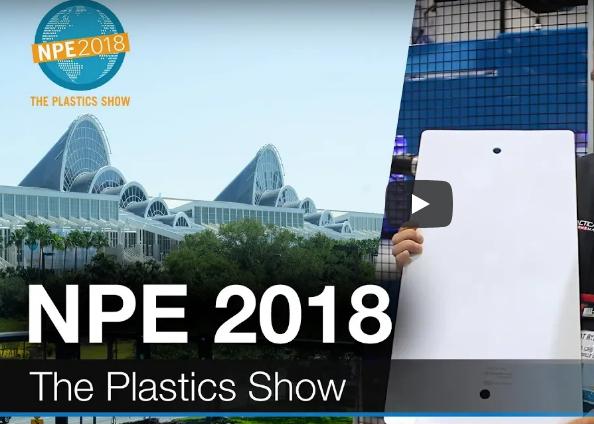 Npe 2018 Sajar Plastics
