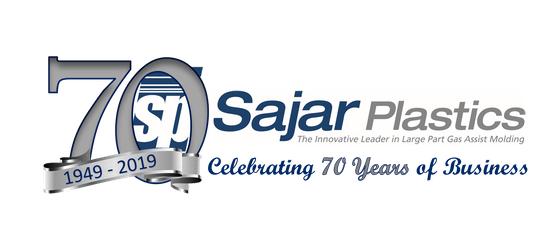 Sajar Plastics 70 Years