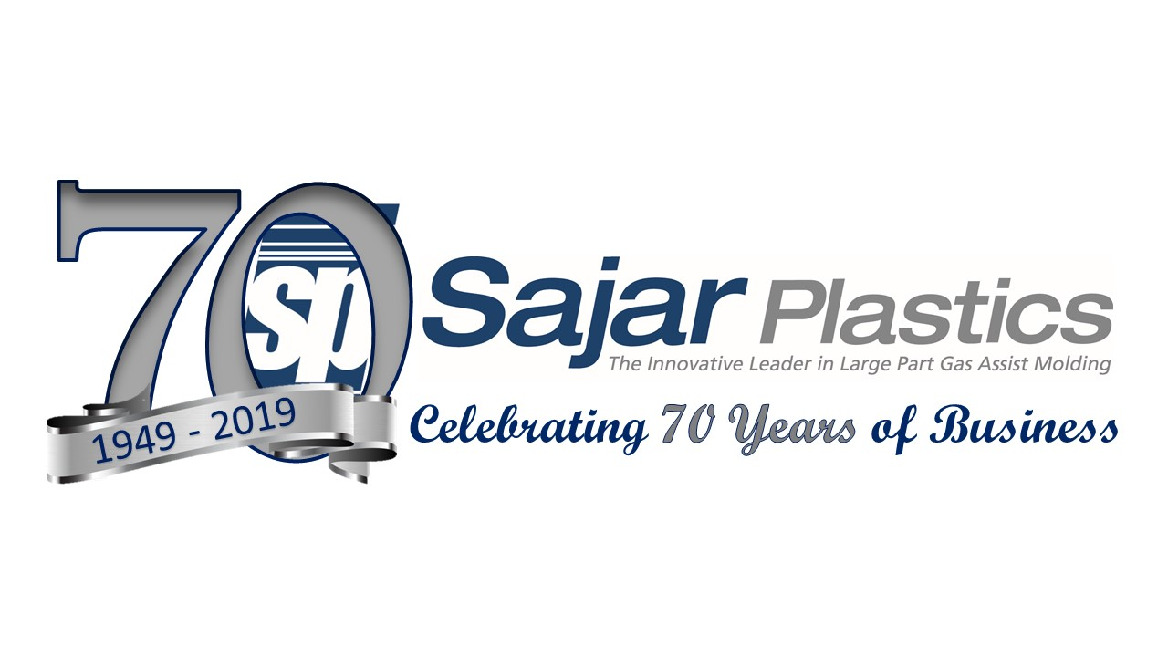 Sajar Plastics Celebrates 70 Years